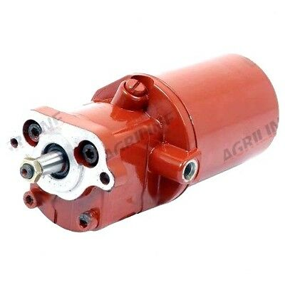 Power Steering Pump Fits Massey Ferguson 362 365 375 390 Tractors