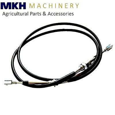PICK UP HITCH CABLE (2260mm) FITS JOHN DEERE 6100 6200 6300 6400 6600 6800 6900
