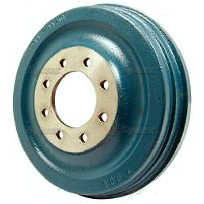 Brake Drum Fits Ford 2000 3000 2600 3600 2610 3610 Tractors