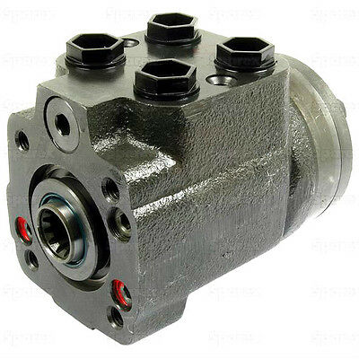 Orbital Steering Unit Fits Massey Ferguson 365 375 390 398 399 4235 4260 4270