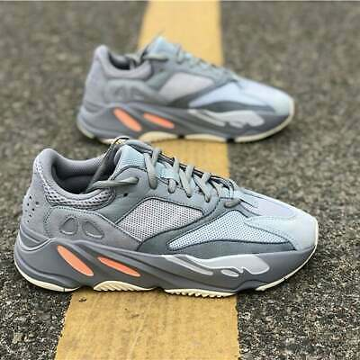 d6aed849f Adidas Yeezy Boost 700 Inertia Size 4.5 w  Receipt 100% Authentic IN HAND