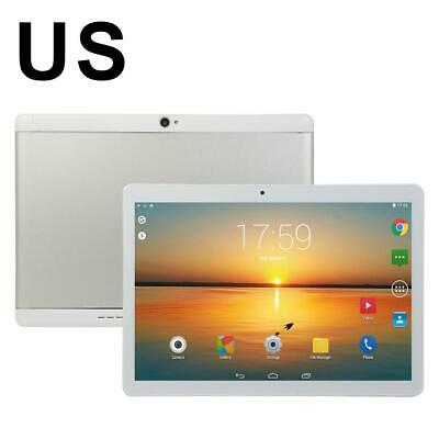 """10.1"""" Tablet Android 8.0 6GB+ 64G Ten-Core WIFI HD Camera Tablet PC Computer"""