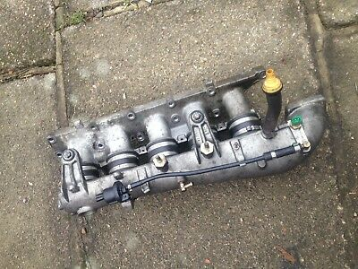 Fiat Coupe 20V Turbo Inlet Manifold 11
