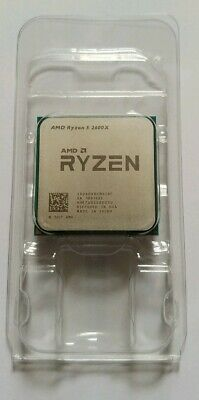 AMD Ryzen 5 2600X CPU Socket AM4 Processor