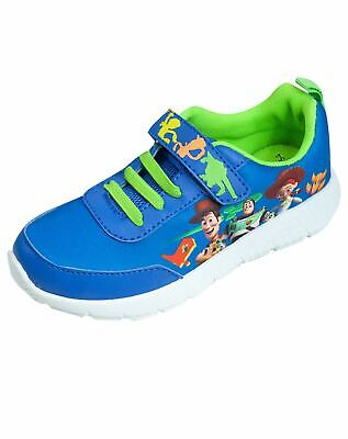 Toy Story 4 Woody Buzz Jessie Boys / Kid's Casual Trainers Shoes