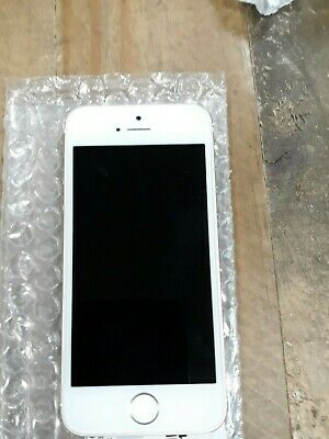 Apple iPhone 5s - 16GB - Gold (Unlocked) Graded