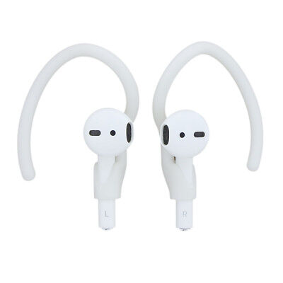 AirRings 2.0 - Over the Ear Hooks Apple AirPods Air Pod Holder Cover Strap Grip