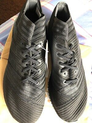 sports shoes 48d73 6e438 adidas Nemeziz 17.1 Tango TR Trainer CP9116 Cold Blooded Pack rot Fußball