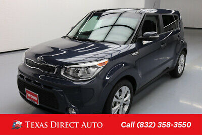 2016 KIA Soul ! Texas Direct Auto 2016 ! Used 2L I4 16V Automatic FWD Hatchback Premium