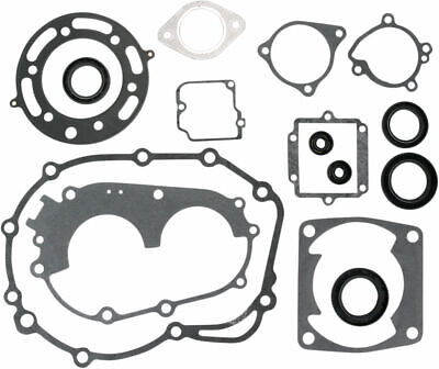 Outlaw Racing OR3654 Complete Full Engine Gasket Set Trail Boss 350L 1990-1993 Kit