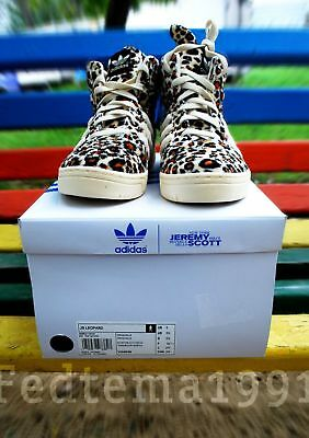 773d47fcaf18 ADIDAS OBYO JS Jeremy Scott Wings 3.0 Print S77804 Sauvage Batman ...
