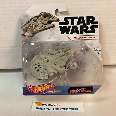 Millennium Falcon * 2019 Hot Wheels STAR WARS Starships