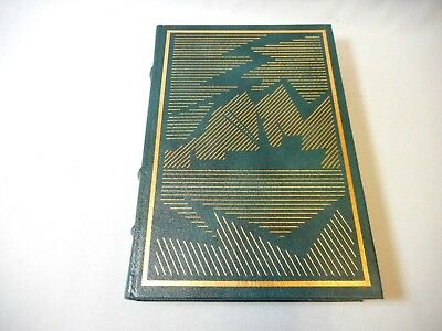 New! The Franklin Library Signed 1St Edition  Polar Star By Martin Cruz Smith