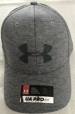 05968a97293 UNDER ARMOUR MENS Twist Closer 2.0 Cap Gray on Gray -  22.50