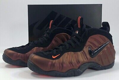 best service 172b7 80889 Nike Air Foamposite Pro Sz.9 624041 800
