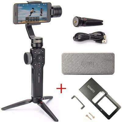 Zhiyun Smooth 4 3-Axis Handheld Smartphones Gimbal Stabilizer for iPhone Samsung