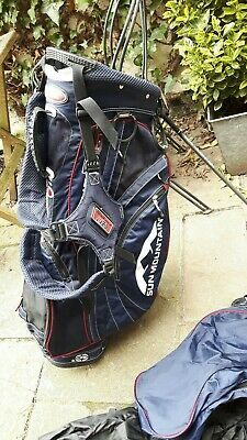 Sun Mountain Four 5 Stand Bag - Excellent!