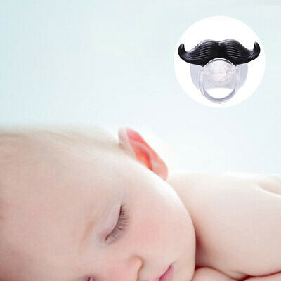 Baby Funny Dummy Pacifier Creative Toddler Dummy Soother Newborn Pacifier 1Pc