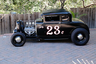 1931 Ford Model A  1931 Ford Model A Hot rod