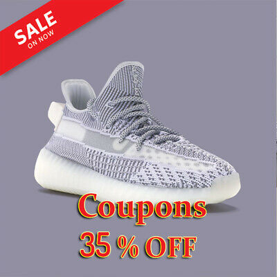 ec52159a6ab Adidas Yeezy Boost 350 V2 White YZY Kanye costume 40 %OFF Size 7.5 8.5 9