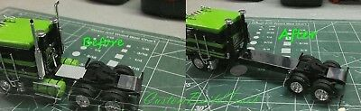 Custom Dcp Kenworth K100 Cabover Extended Sleeper 3 Stretch