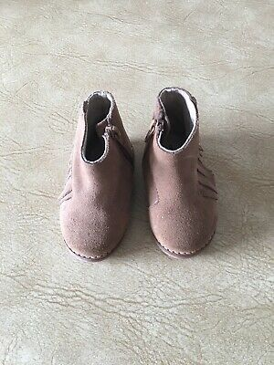 Country Road Girls Boots Size 20