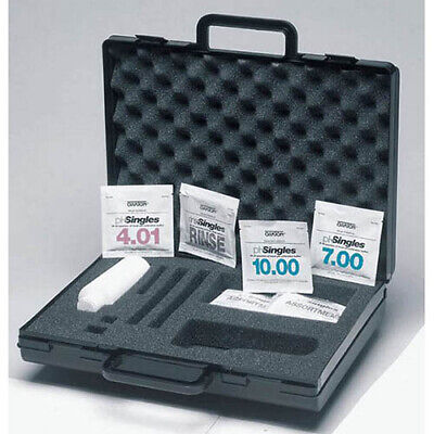 Oakton WD-35614-79 Deluxe pH Meter Accessory Kit, Meter not included