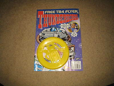 Redan Thunderbirds Comic Issue 13 INC. FREE GIFT (from early 2000s)