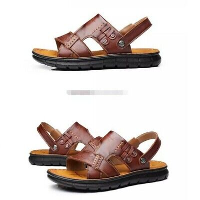 New Summer Flip Flops Sandals Beach Holiday Slippers Outdoor Shoes Leisure Size
