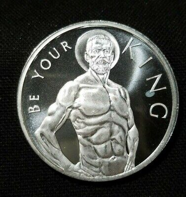 """2018 Silver Shield One Troy Ounce .999 Fine Silver Round """" We Combine Shipping """""""