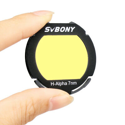 SVBNOY 7nmH-Alpha EOS-C Filter Narrowband Astronomical Photography Filter HOT
