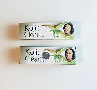 1x Kojic Clear Cream