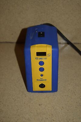 Hakko Ft-801 Thermal Wire Stripper
