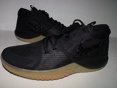 3629a9336a94 Nike Zoom Assersion Mens Casual Training Shoe (Black Brown) NEW Mens Sz 10.5