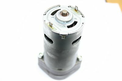 BMW Z4 E85 Cabriolet Convertible Roof Pump Motor 2003 to 2009. Includes Spacer!