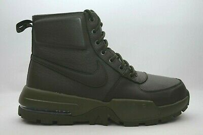 Nike Air Max Goaterra 2.0 Boots Cargo Khaki Mens Size 8-12 New in Box 916816 300