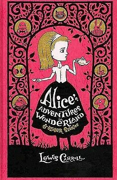 Alice's Adventures in Wonderland & Other Storie...-NEW-9781435122949 by Carroll,