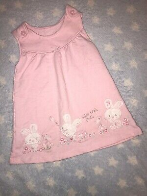 Baby Girl Dress 3-6 Months 🐰 Excellent Condition 🐰
