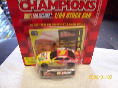 "Racing Champions 1:64 1996 Chevy Monte Carlo #5 Terry Labonte ""K8"""