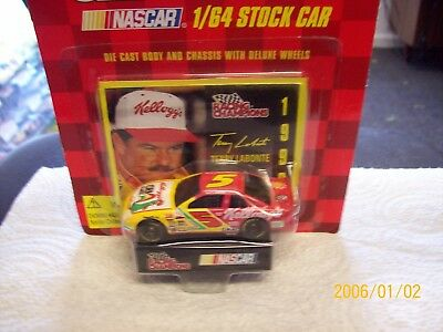"Racing Champions 1:64 1996 Chevy Monte Carlo #5 Terry Labonte ""K7"""