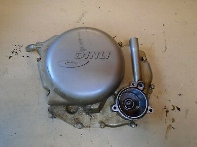 Quadzilla 450 Dinli 901 Clutch casing engine cover breaking quad