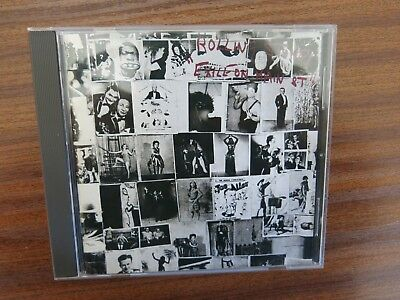 The Rolling Stones Exile on Main Street CD