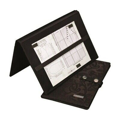 KnitPro Magma Knitting Chart Keeper: Fold-Up Style (Small)