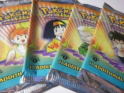 Gym Heroes 1st Edition Single Cards WOTC 1999-2000
