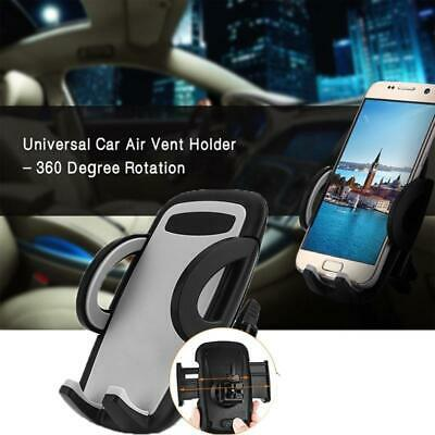 1PC Universal Auto Car Air Vent Holder Stand Mount For Mobile Phone GPS JA