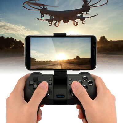 GameSir T1d Hand Grip Control Joystick Remote Controller for Tello Drone RC816