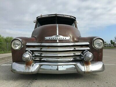 1947 Chevrolet Other Pickups 3100 SHORTBED STEPSIDE PATINA SHOW TRUCK CUSTOM BUILT REAL PATINA 3100 CHEVY 3 WINDOW DAILY DRIVER SHOP TRUCK 100 PHOTOS
