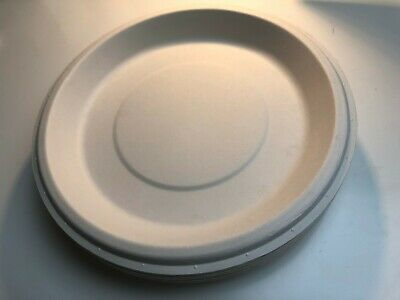 Palm leaf and Sugarcane disposable plates - wholesale at cost price!