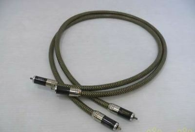 Acrolink RCA cable 1.0m pair 7N-A2050-3//1.0