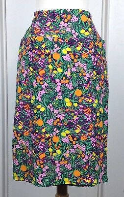 Skirts The Best Lularoe Cassie Xl Green Gold & Cranberry Nwts Clothing, Shoes & Accessories